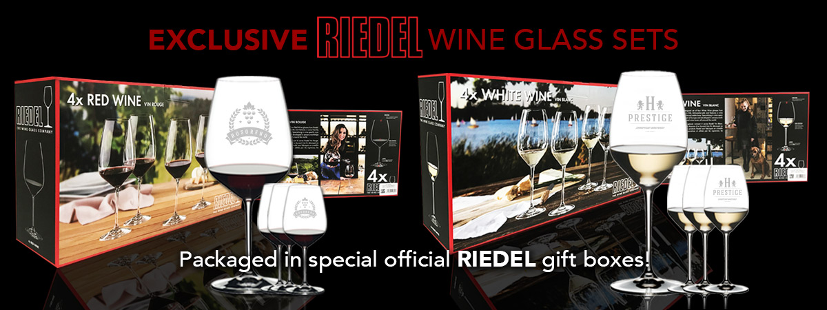 New Riedel Gift Packs!