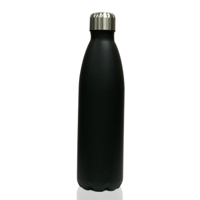 Geneva_SS_Water_Bottle_32oz_Black_MC0139_BLK