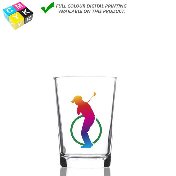0100 Beer Sampler 7oz Digital Printing