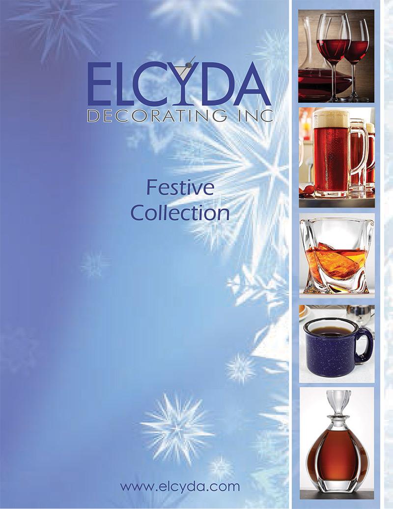 Elcyda Holiday Flyer 2018 Page 1