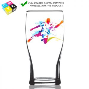 Manchester 0436 20oz Digital Printing