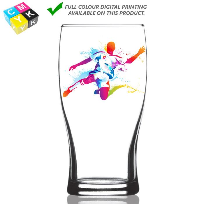Manchester 0436 20oz Digital Printing
